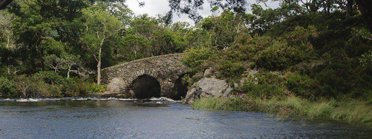 Irlande: à la découverte du Parc National de Killarney