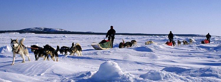 Québec : 10 activités pour l'hiver