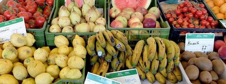 Algarve : les plus beaux marchés