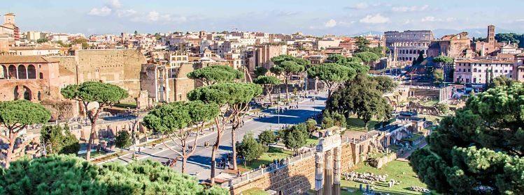 Rome: que faire avec des enfants?