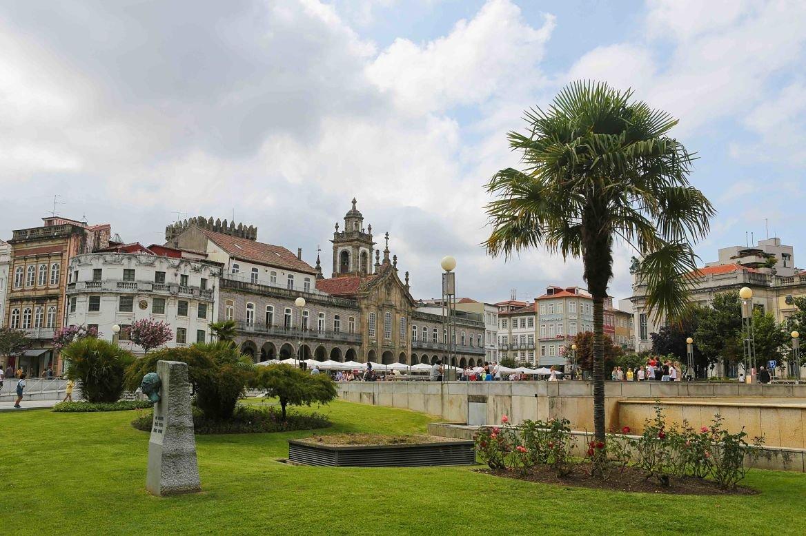 Braga-Porto