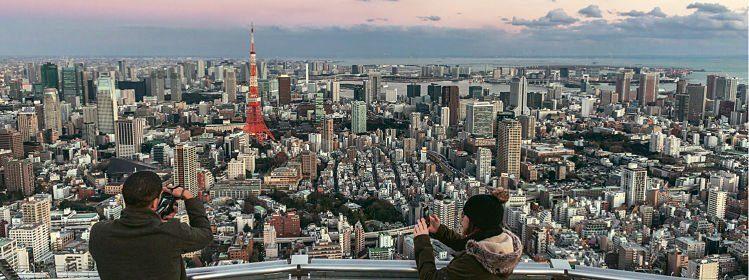 Le Tokyo des otakus et des lolitas