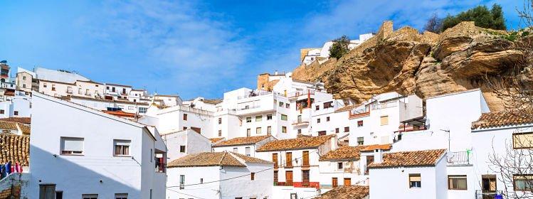 Andalousie : les 5 plus beaux villages blancs