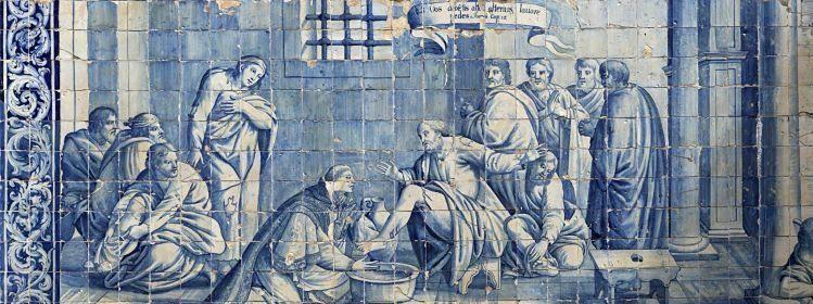 Portugal : où voir les plus beaux azulejos?