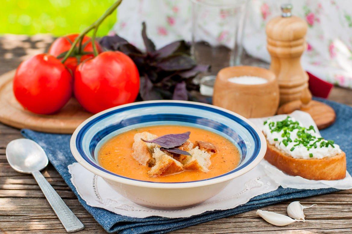 Pappa al pomodoro-spécialités-Toscane-soupe-tomates
