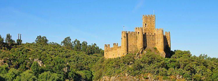 Portugal: les 10 plus beaux châteaux