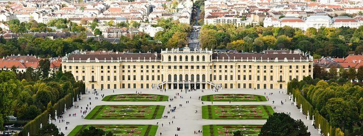 10 bonnes raisons d'aller à Vienne