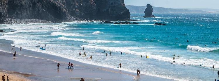 Portugal : les 10 plus beaux spots de surf