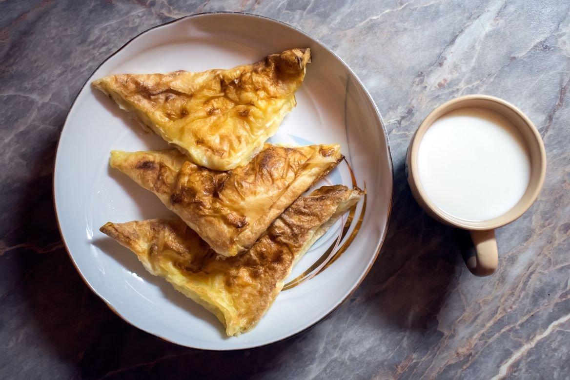 Burek-nourriture-plat-montenegro
