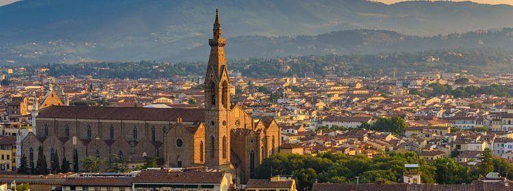 10 bonnes raisons d'aller en Toscane
