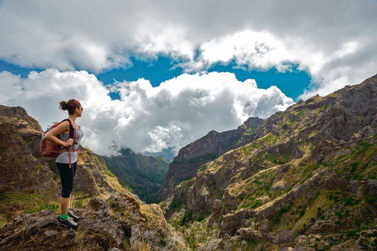Le Pico do Arieiro, à Madère incontournables