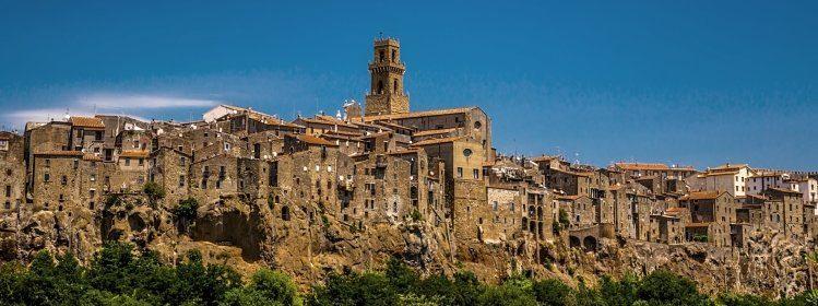 Que voir en Toscane: les incontournables