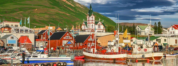 Nos 12 incontournables en Islande