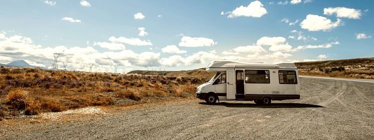 L'Australie en camping-car et en famille