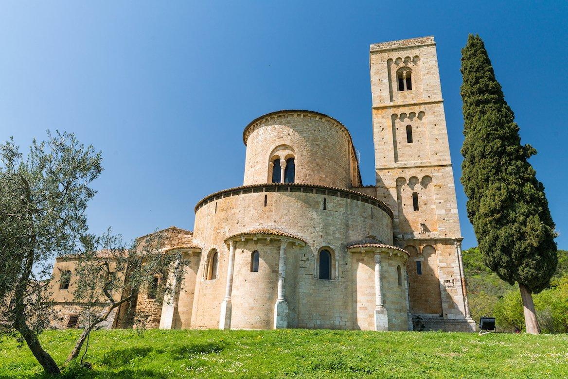 abbaye-toscane-italie