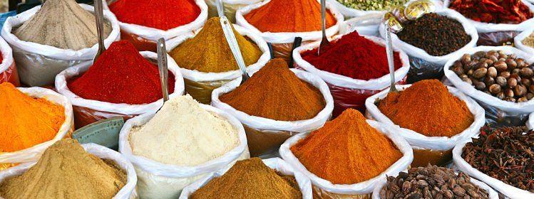 Gastronomie: 10 destinations gourmandes