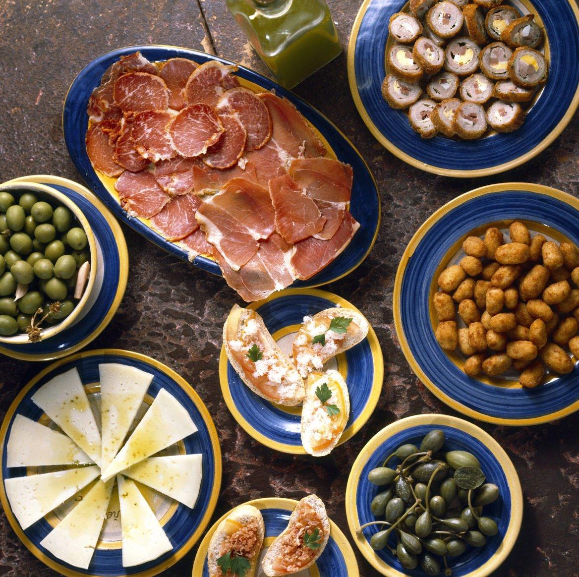 tapas-espagne-barcelone-cuisine-gastronomie