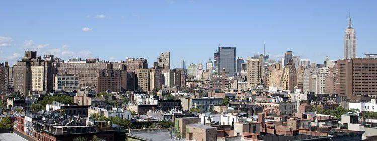 New York : les meilleurs rooftops