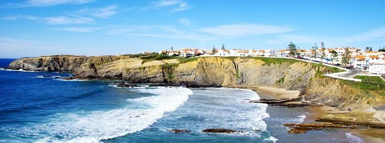 Road trip au Portugal en Alentejo
