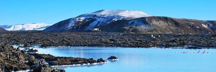 Islande : les 10 meilleurs spots de baignade