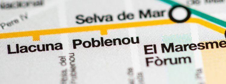 Barcelone: les incontournables de Poblenou