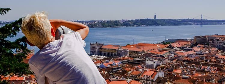 Que faire à Lisbonne avec des enfants?
