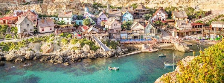 7 activités pour découvrir Malte