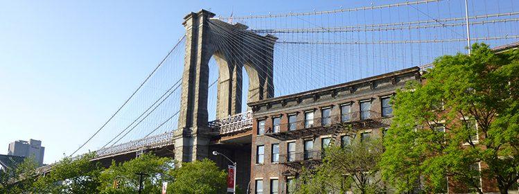 Où loger à Brooklyn?