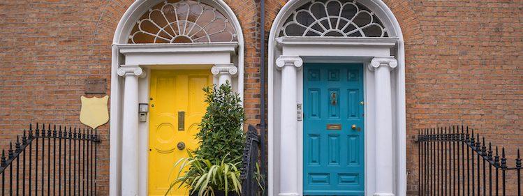 Où séjourner en Irlande?