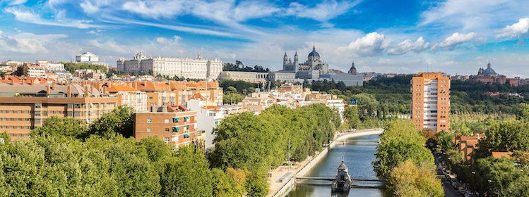 Que faire à Madrid: 5 activités