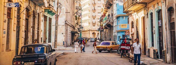 10 bonnes raisons de voyager à Cuba