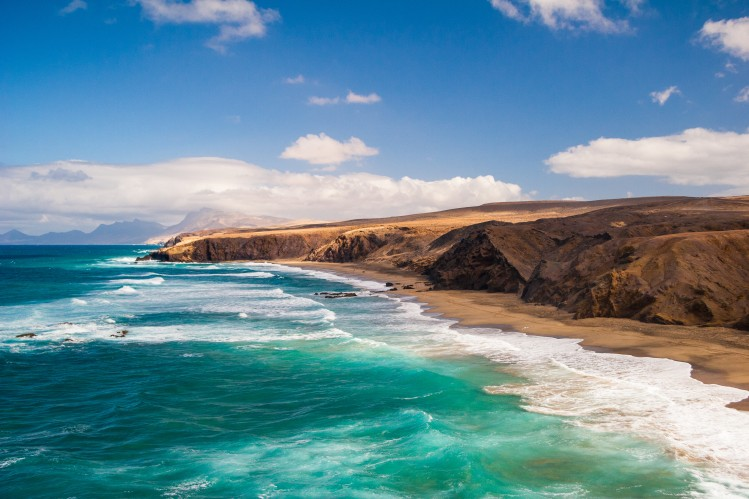 La Pared, Fuerteventura, Îles Canaries