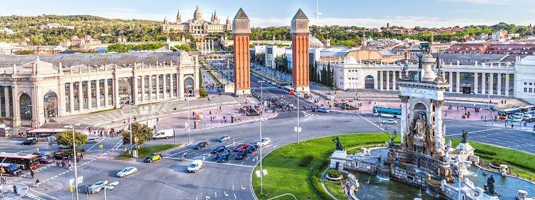 Barcelone : 4 œuvres méconnues de Gaudí