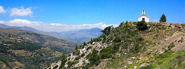 Que faire en Crète: 7 activités