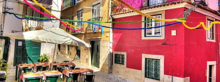 Lisbonne 100% gratuit (ou presque)