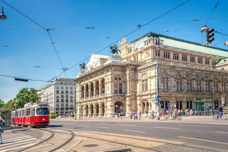 L'Opéra de Vienne, activité musicale