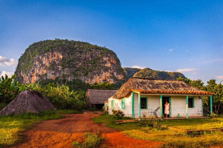 Vallée Viñales Cuba