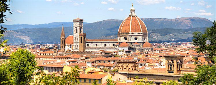 Que faire à Florence avec des enfants?