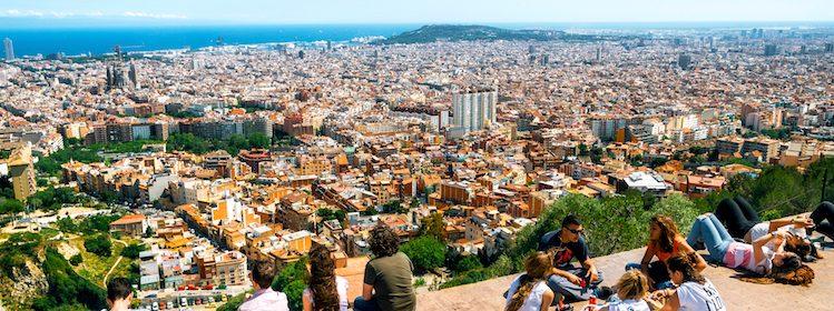 5 activités à Barcelone