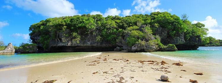 Nouvelle-Calédonie: nos propositions d'itinéraires