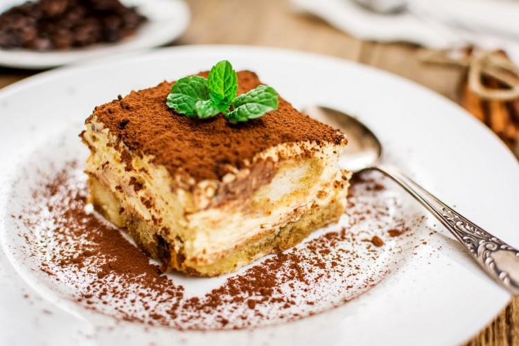 Le Tiramisu Italie activité cours de cuisine