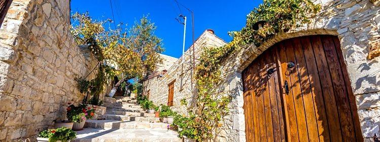Chypre: les plus beaux villages du Troodos