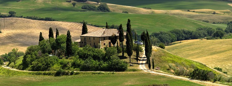 Que faire en Toscane: 6 activités