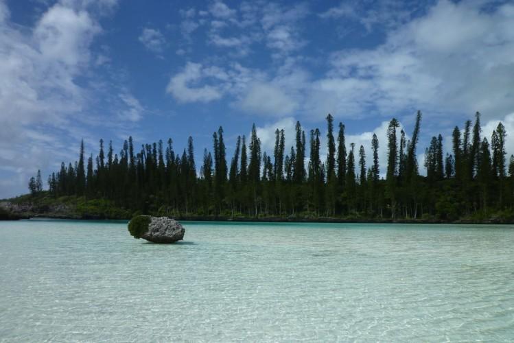 Ile des Pins, incontournable de Nouvelle-Calédonie