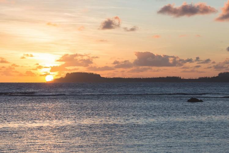 Nouvelle-Calédonie, Maré, Eni