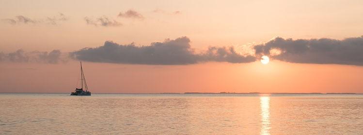 Nouvelle-Calédonie: 10 lieux où admirer le coucher de soleil