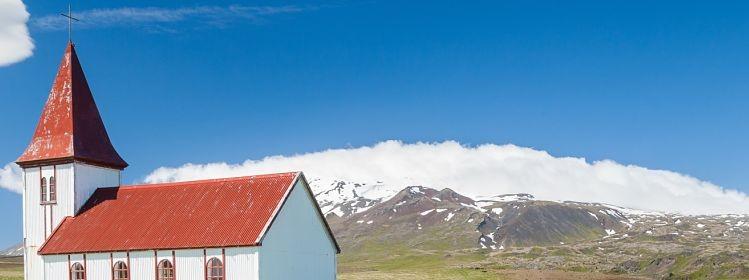 Islande : les 10 plus beaux villages