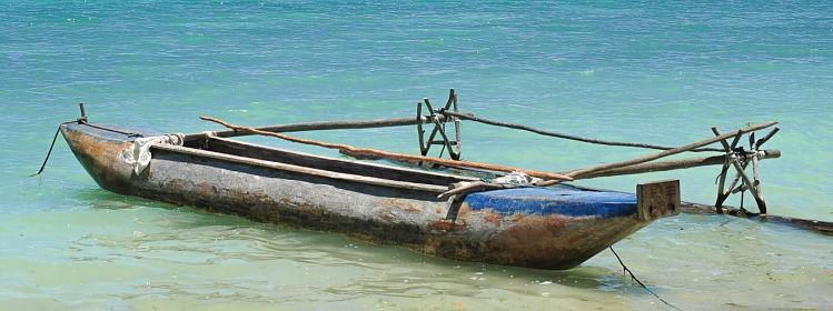 7 activités pour découvrir la Nouvelle-Calédonie