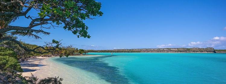 Que voir en Nouvelle-Calédonie: les incontournables