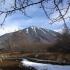 Les environs du lac volcanique Chûzenji